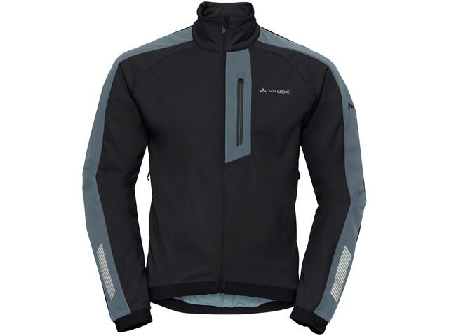 VAUDE Posta V Softshell Jacket Herren black